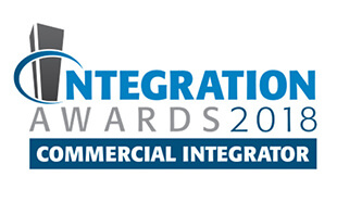 CI Intergration Awards 2018