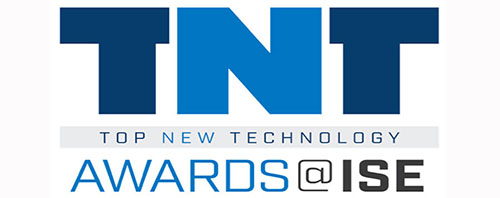 Solstice Multi-Room Wins Top New Technology (TNT) Award at ISE 2017