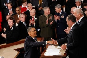 Commentary: President'S State of the Union