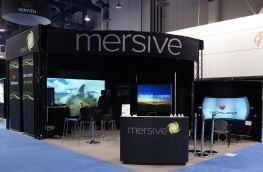 Mersive in Booth #4559 at InfoComm 2013