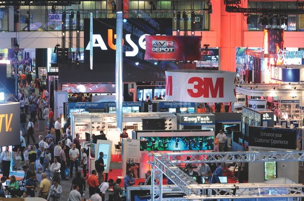 Three Things I Want to Learn at InfoComm and Three Things I Already Know