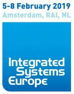 Join Mersive at Integrated Systems Europe 2019