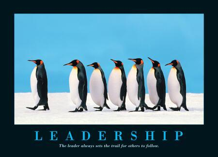Inspirational Leadership - Bringing Out the Best in People