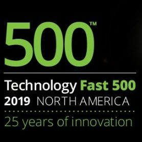 Technology Fast 500 Awards