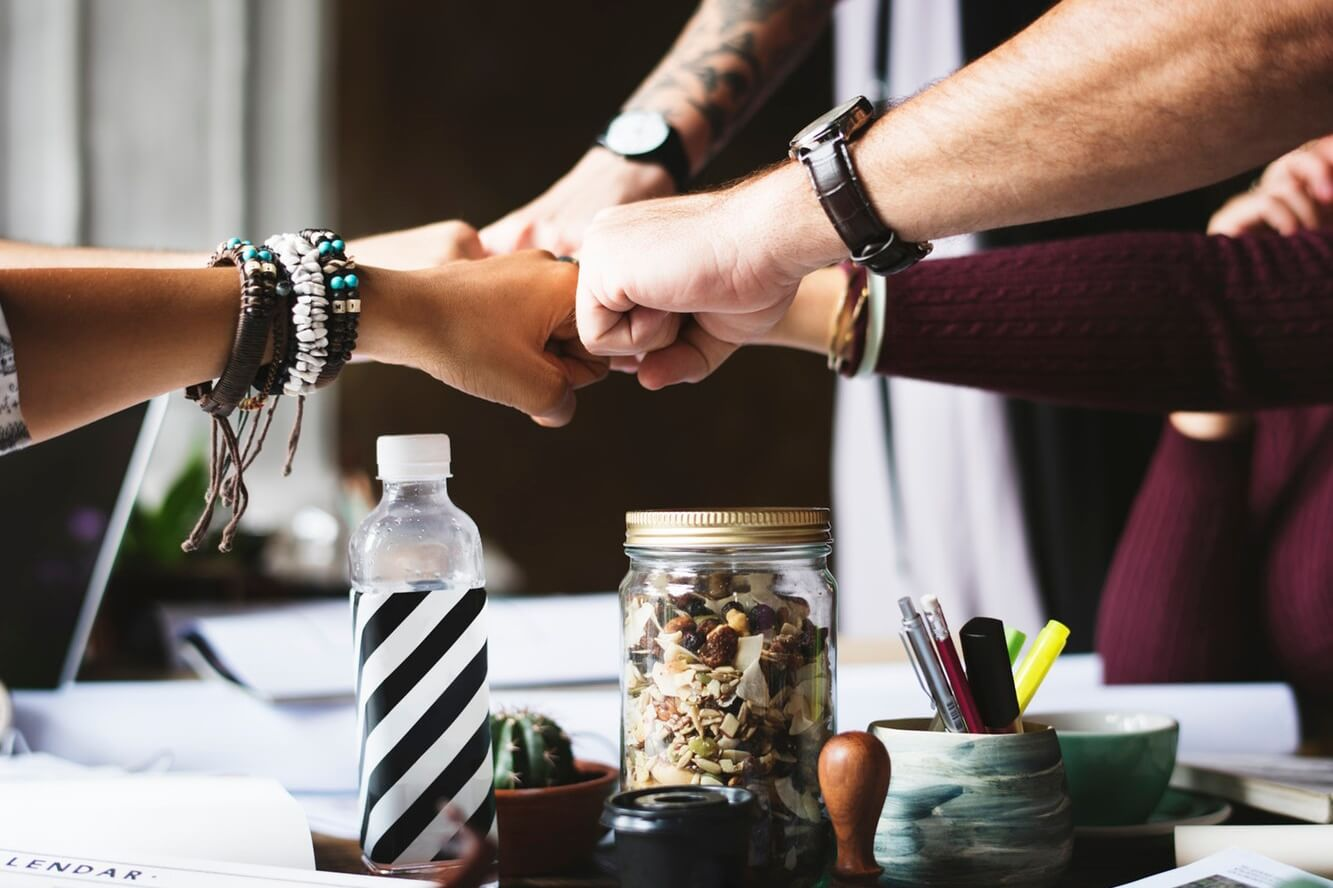 5 Tips to More Collaborative Meetings