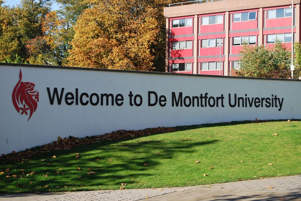 The Amazing Impact of Design and Technology at De Montfort University