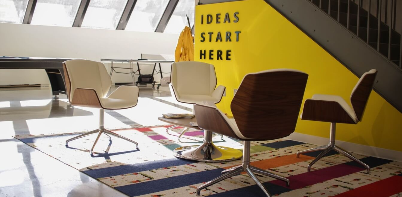 Cluttered Meeting Spaces are Killing Innovation