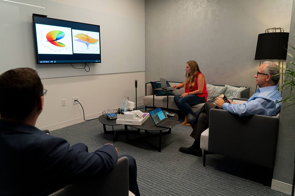 How Convene Improves Workplace Collaboration through Superior Design and Technology